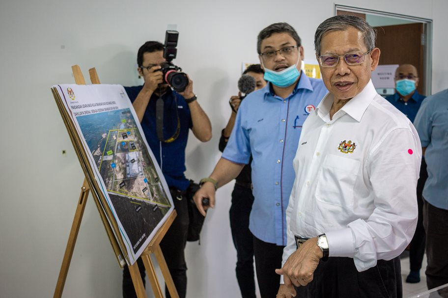 Kulai Industrial Park & KIDEX expected to attract Industry 4.0 players